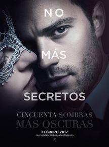 50 Sombras mas Oscuras en Español Latino