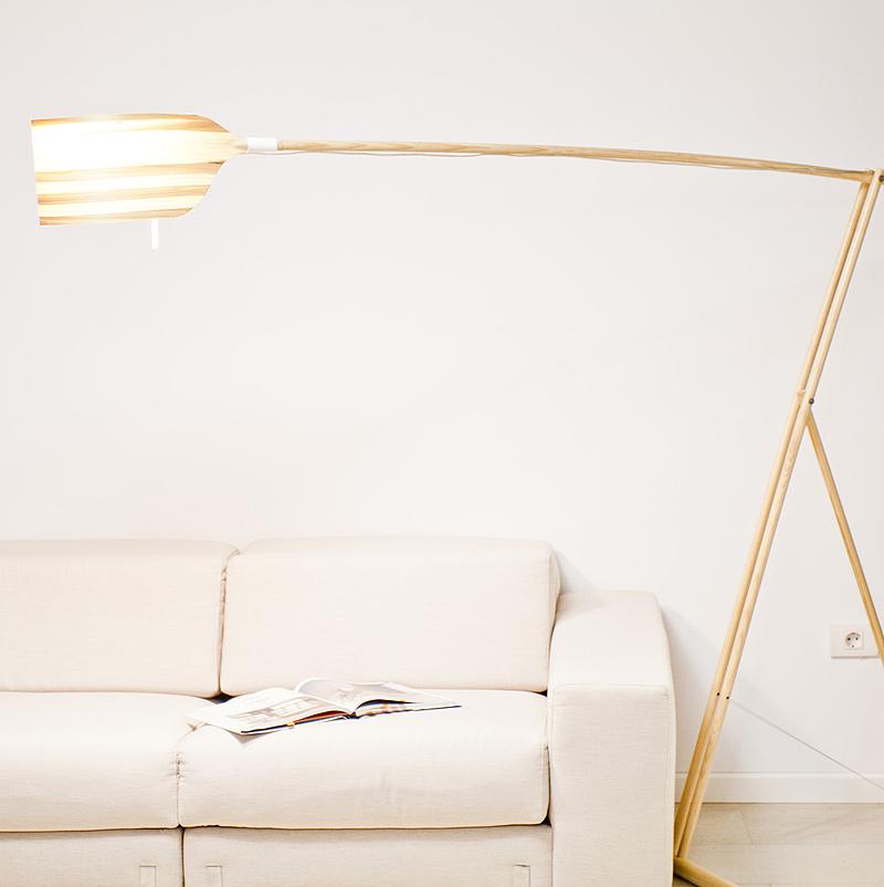 Interiores minimalistas salioli joven dise o industrial for Interiores minimalistas