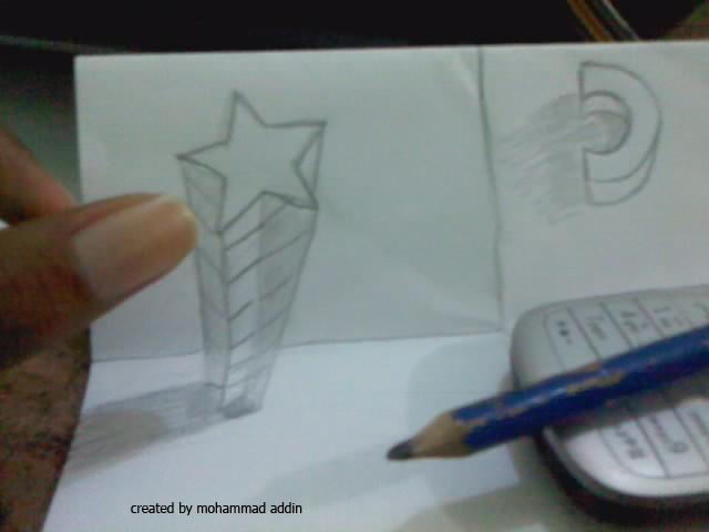 3D Draw