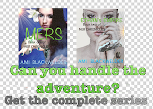 Mer Chronicles: 2 book series