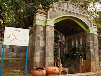 Gua Kiskendo – Cerita Ramayana yang Bersemayam di Dalam Gua