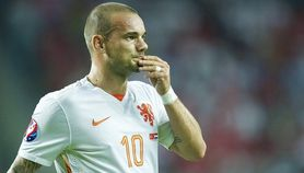Turki Kalahkan Belanda 3-0