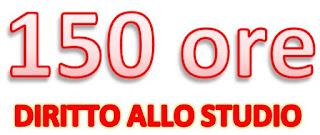 Permessi per il diritto allo studio - 150 ore - la scadenza per presentare le domande per il 2016