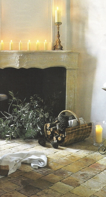 Roses and rust monday musings hearth and home for Country home and hearth