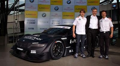 BMW M3 DTM Pictures