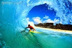 EU AMO O MAR E SURF