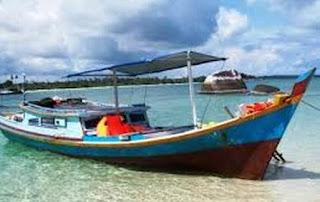 Jenis Perahu dan Alat Penangkap Ikan Serta Cara Penggunaannya