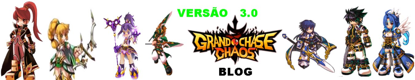 Grand Chase Chaos - Blog