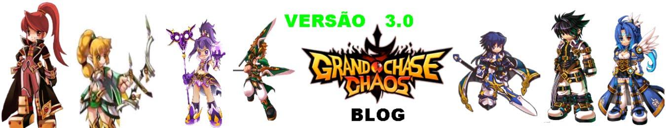Grand Chase Chaos - Blog