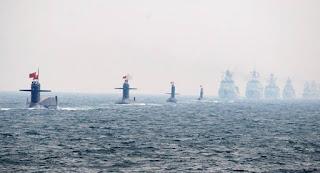 Τρόμος στην στην κυβέρνηση των ΗΠΑ - Η Κίνα γεμίζει τους Ωκεανούς – και όχι μόνο – με πυρηνικά υποβρύχια