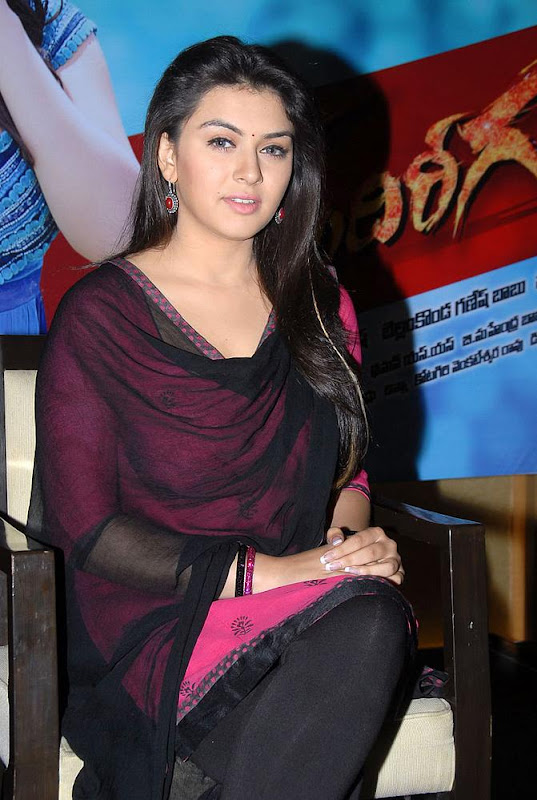 Hansika Motwani Kandrika Hot Pics wallpapers