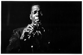 Something about Coltrane