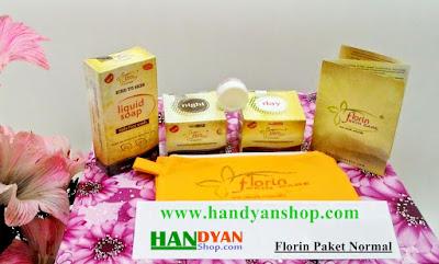 Cream Florin Skin Care Untuk Perawatan Wajah