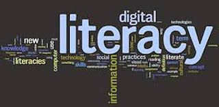 Two Awesome Presentations on Digital Literacy for Teachers ~ Educational Technology and Mobile Learning