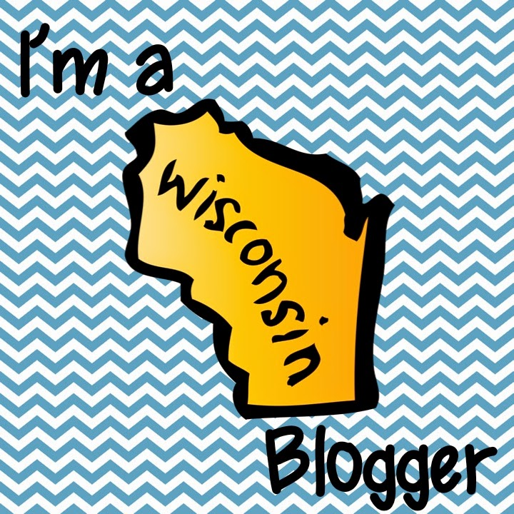 We are Wisconsin Bloggers!