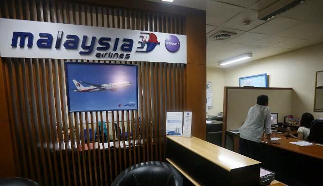 Radar Militer Lacak Pesawat Malaysia Terbang ke Andaman