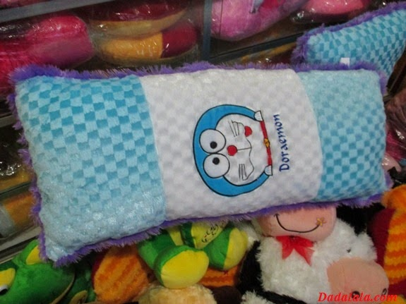 Bantal Doraemon Murah