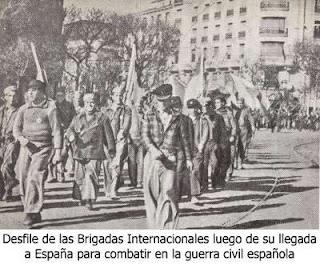 El pacto de Hitler y Trotsky  - Luis Urrutia Desfile