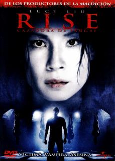 Rise: Cazadora De Sangre DVDRip Latino 2007 Putlocker