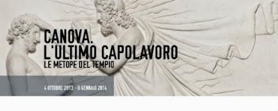 Mostre gratis a Milano nel weekend: Canova, l'ultimo capolavoro alle Gallerie d'Italia