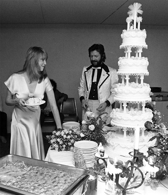 Enviar por e-mail BlogThis  Compartilhar no Twitter Compartilhar no    George Harrison And Pattie Boyd Wedding
