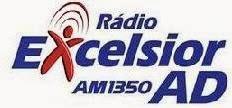 Rádio Excelsior AM de Ibiúna SP ao vivo