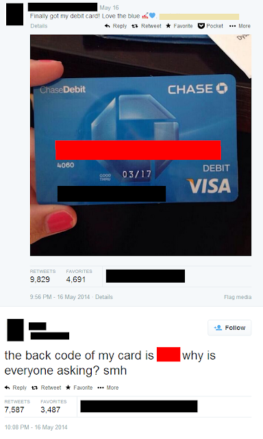 How Safe Is Your Debit Card From the Internet?