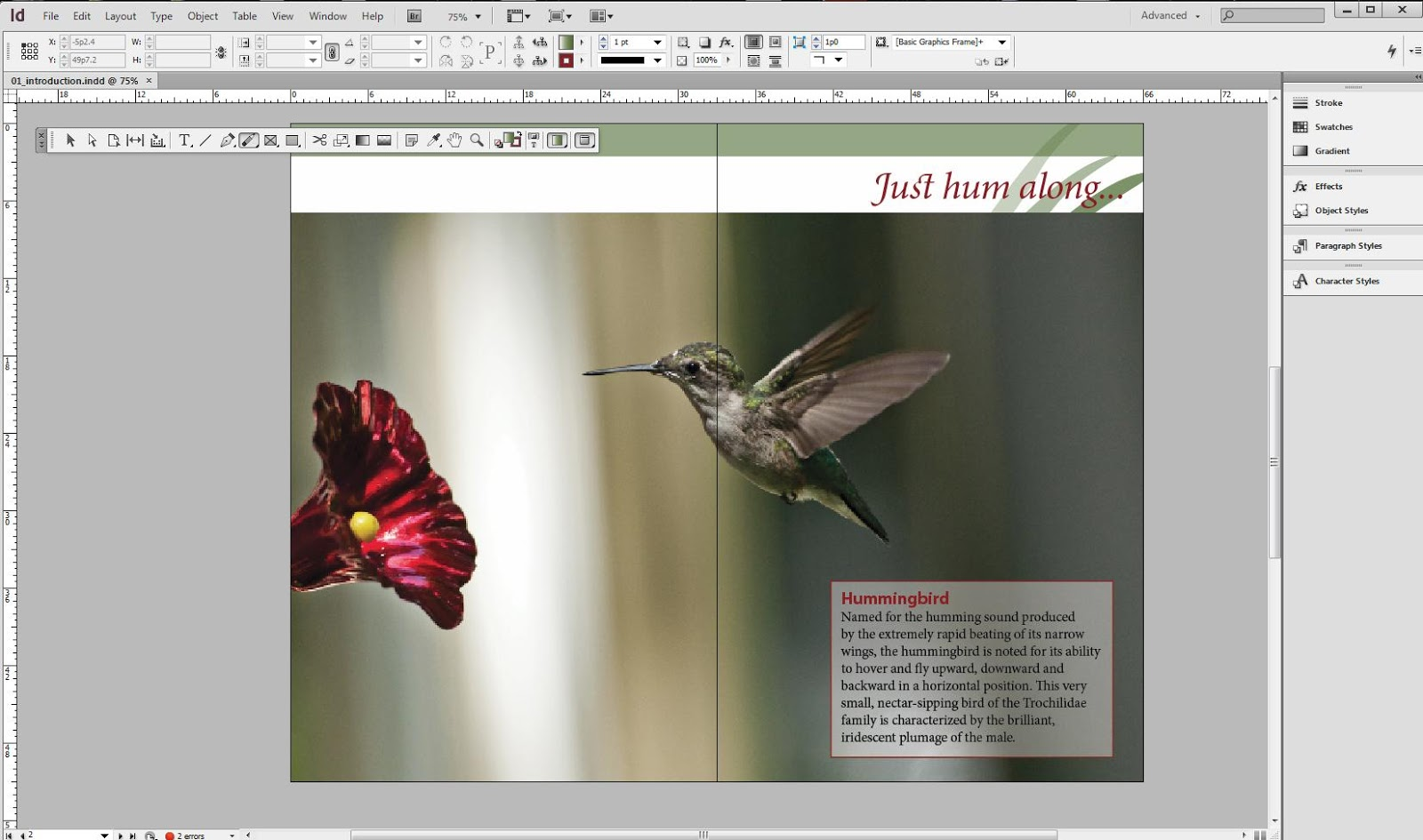 download adobe indesign for free