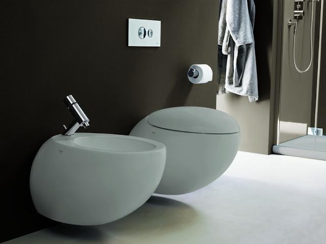 L 39 architetto risponde ambiente bagno ultime tendenze karmarchitettura - Accessori bagno alessi ...