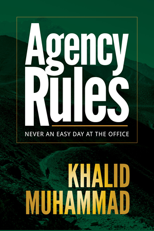 http://www.amazon.com/Agency-Rules-Never-Easy-Office-ebook/dp/B00HUZOED2/ref=sr_1_1?s=digital-text&ie=UTF8&qid=1406904665&sr=1-1&keywords=agency+rules