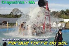 PARQUE AQUÁTICO TORRE DO SOL. CHAPADINHA-MA