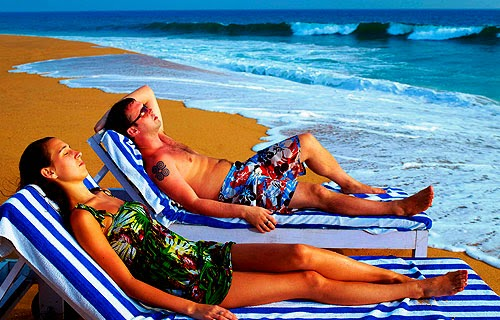 Goa - Summer Vacation Places India