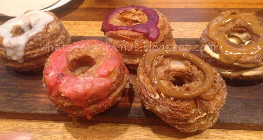 wildflour cronut, wildflour croissant donut, wildflour podium, wildflour bgc, wildflour cronut stop production, wildflour to stop making cronuts