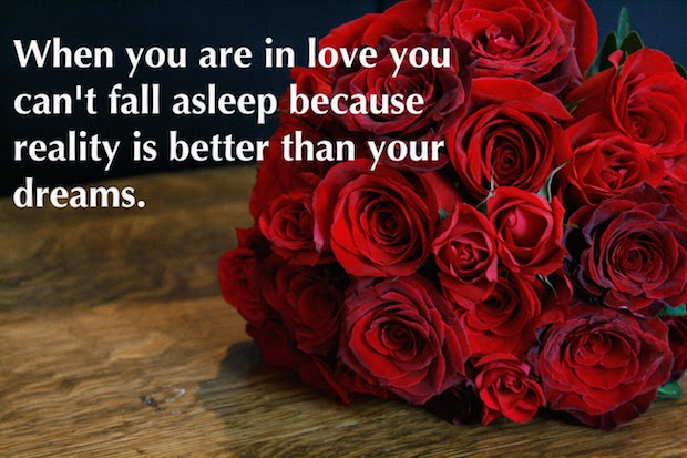 20 Lovely Valentine's Day Quotes 3