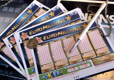 lottery muslim The us immigration system must take islam into account, to distinguish pro-american muslims from sharia supremacists.