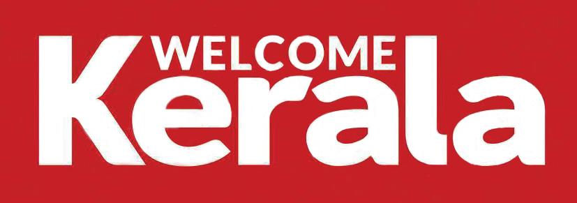 Welcome Kerala Magazine