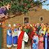 Zaqueu: Um Pequeno Homem Encontra um Grande Deus