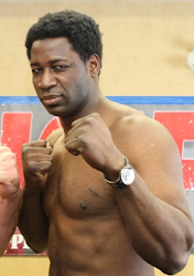 Ray Olubowale