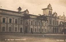 Academia de Direito