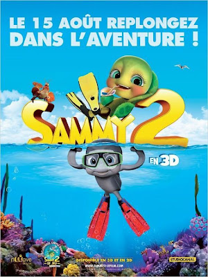Las Aventuras De Sammy 2 – BRRIP LATINO