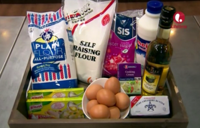 MasterChef Asia: What's in a Redmart Pantry Box?