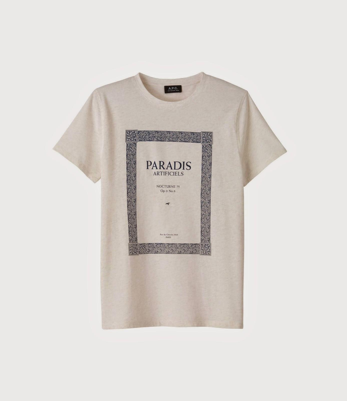 apc tee shirt #1