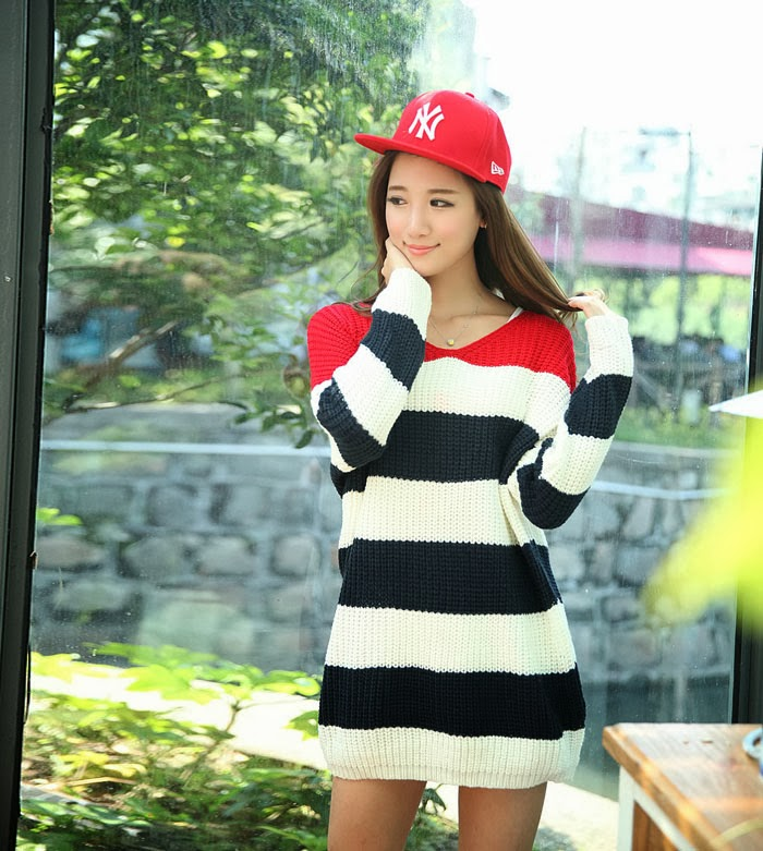 http://www.dresslily.com/color-block-sweater-product450130.html