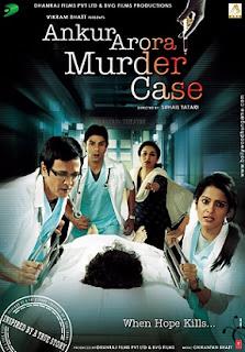 Ankur Arora Murder Case (2013) 1CD DVDScr Rip Full Movie Free Download