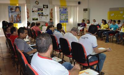 JMJ, Seminário Juventude e Missão e projetos para 2013 na pauta da 5ª Assembleia da Propagação da Fé
