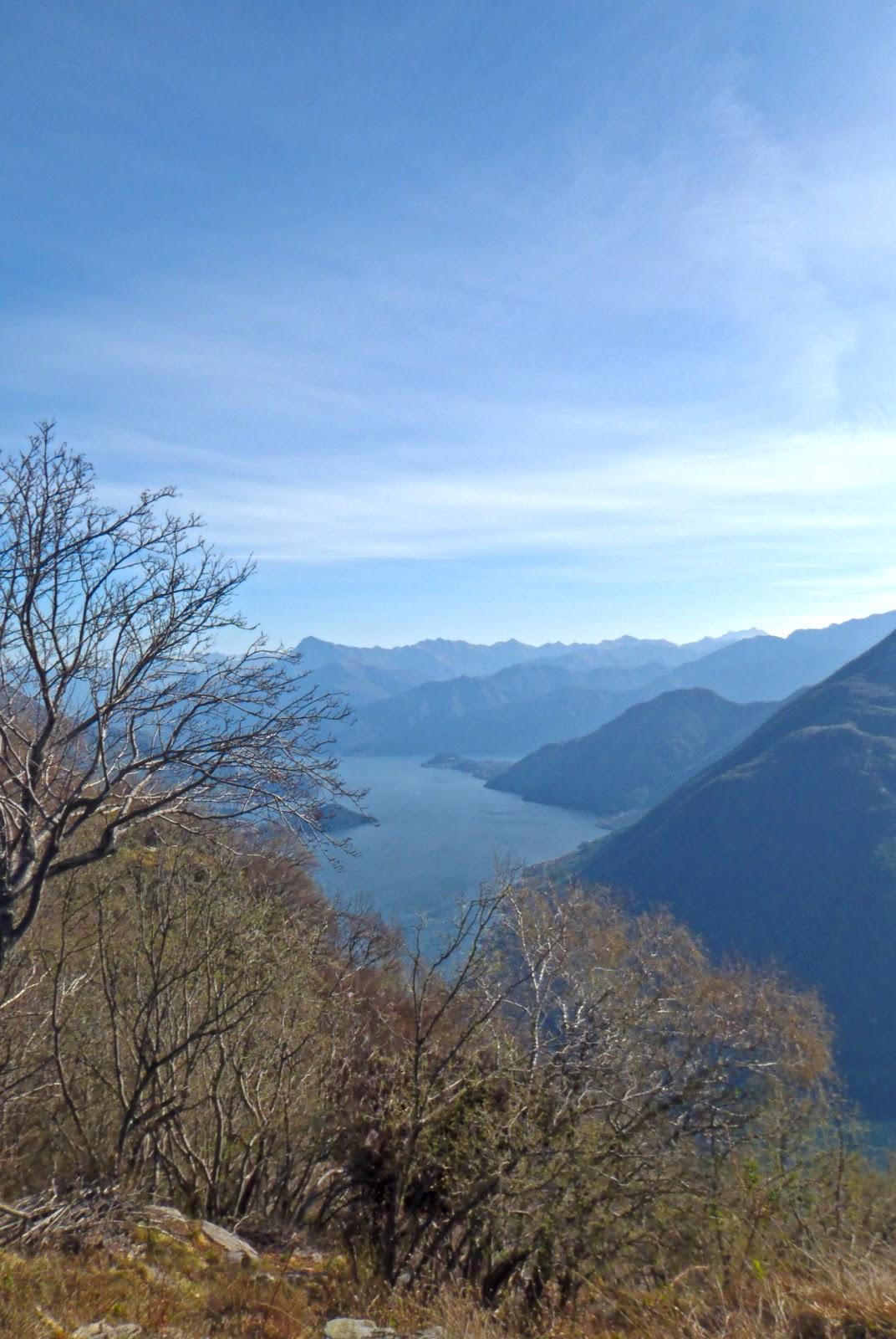 Malati di montagna la via delle alpi al sasso gordona - Riscaldare velocemente casa montagna ...