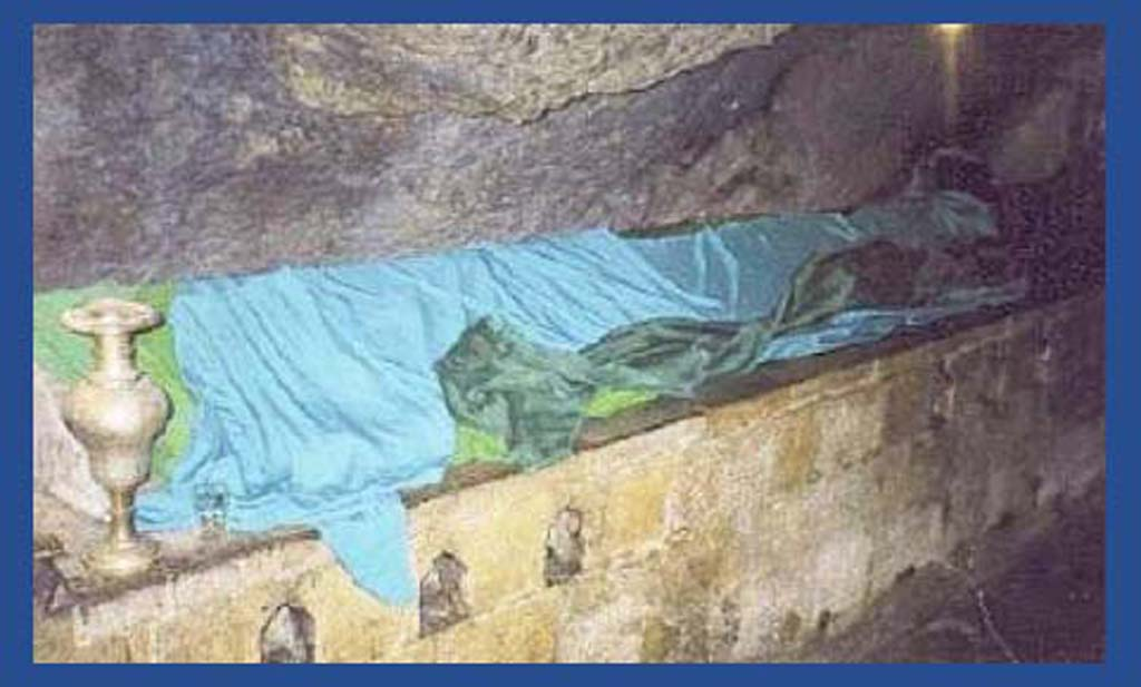 Islam Miracles: Grave of Hazrat Yaqoob A.S
