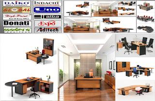 Dunia Alat Kantor Jakarta
