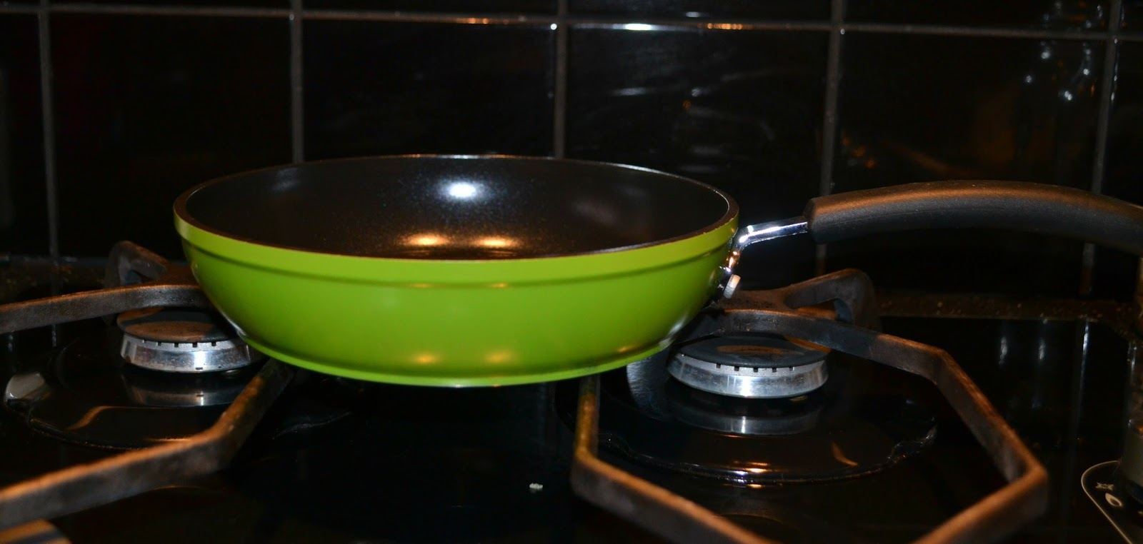 Green Earth Frying Pan By Ozeri Rock And Roll Pussycat