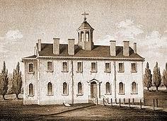 New Jersey State House, Hidden New Jersey